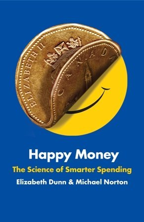"Book Review ""Happy Money"""