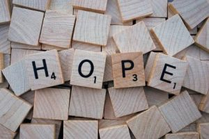 personal finances, hope
