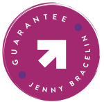 Jenny Bracelin Guarantee