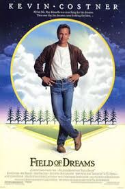 Kevin Costner in Field of Dreams