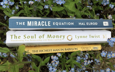 Inspirational Books About Money