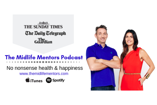 The Midlife Mentors Podcast